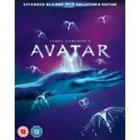 Avatar: Extended Collectors Edition