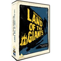 Land Of The Giants - The Complete Series Two
