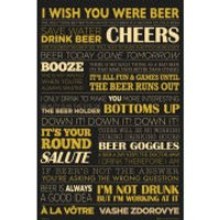 Beer Life - Maxi Poster - 61 x 91.5cm
