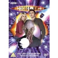 Doctor Who - Series 2 Vol. 4