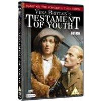 Vera Brittains Testament Of Youth
