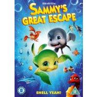 Sammys Great Escape (Includes UltraViolet Copy)