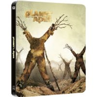 Planet of the Apes (1968) - Zavvi Exclusive Limited Edition Steelbook