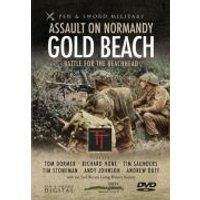 Assault on Normandy: Gold Beach - Battle for the Beach Head