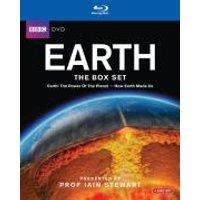 Earth - The Box Set