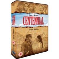 Centennial - The Complete Mini Series