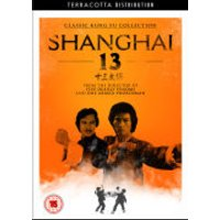 The Shanghai Thirteen