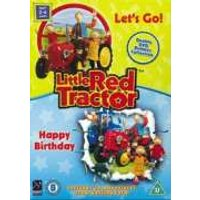 Little Red Tractor [Boxset]