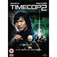 Timecop 2: The Berlin Decision