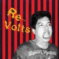 The Re-Volts - The Re-Volts