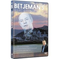 Betjemans West Country