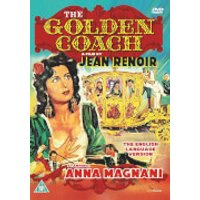 Golden Coach