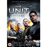 The Unit Season 4