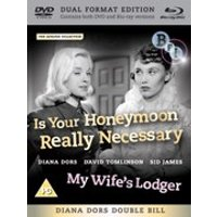 Adelphi Collection Diana Dors Double Bill