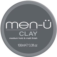 men- Clay (100ml)