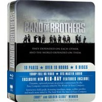 Band Of Brothers (2010 Tin)