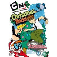 Cartoon Networks Christmas Compliation