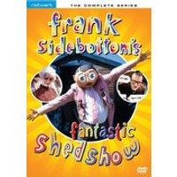 Frank Sidebottoms Fantastic Shed Show