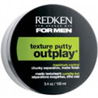 Redken For Men Outplay Texture Putty (100ml)