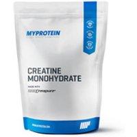 Creapure® (Creatine Monohydrate) - 250g - Pouch - Lemon & Lime