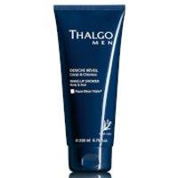 Thalgo Men Wake-Up Shower Gel 200ml