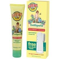 JASON Earths Best Toddler Toothpaste (50g)