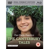 The Canterbury Tales [Dual Format Edition]