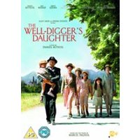 The Well Diggers Daughter