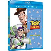 Toy Story (Single Disc)