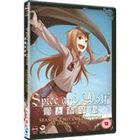 Spice and Wolf - Season 2