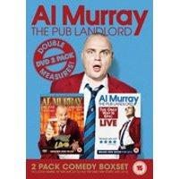 Al Murray: Pub Landlord Live 1 and 2