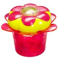 Tangle Teezer Magic Flowerpot - Princess Pink