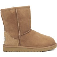 UGG Kids Classic Boots - Chestnut - UK 1 Kids
