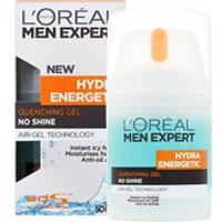 LOreal Paris Men Expert Hydra Energetic Quenching Gel (50ml)
