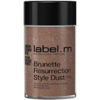 label.m Brunette Resurrection Style Dust (3.5g)