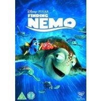 Finding Nemo (Single Disc)