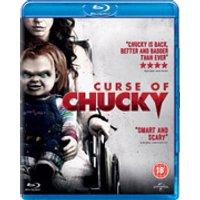 Curse of Chucky (Includes UltraViolet Copy)