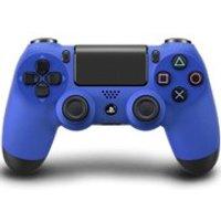 Sony PlayStation 4 DualShock 4 Controller - Wave Blue