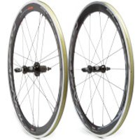 Campagnolo Bullet Ultra 50 Clincher Wheelset - Bright Label - Campagnolo