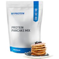 Protein Pancake Mix - 500g - Pouch - Chocolate