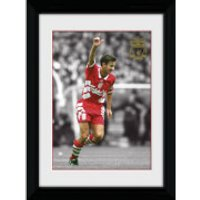 Liverpool Rush - 16 x 12 Framed Photographic