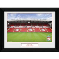 Liverpool Anfield - 16 x 12 Framed Photographic