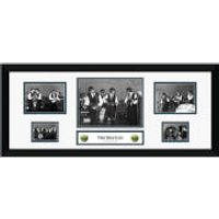 The Beatles The Cavern - 30 x 12 Framed Photographic