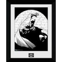 Batman Spotlight - 30 x 40cm Collector Prints