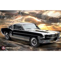Ford Shelby Mustang 66 GT350 - Maxi Poster - 61 x 91.5cm