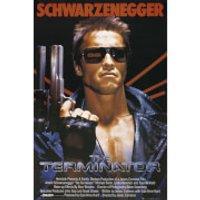 The Terminator One Sheet - Maxi Poster - 61 x 91.5cm