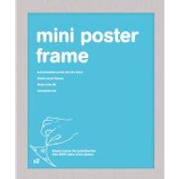 Silver Frame Mini - 42 x 50cm