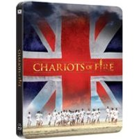 Chariots of Fire - Steelbook Edition