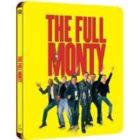 Full Monty - Steelbook Edition