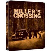 Millers Crossing - Steelbook Edition